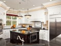 Beautiful Custom Kitchen Interior